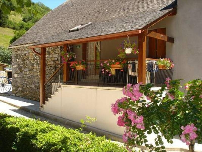 La Fauvette, holiday rental in Buzan