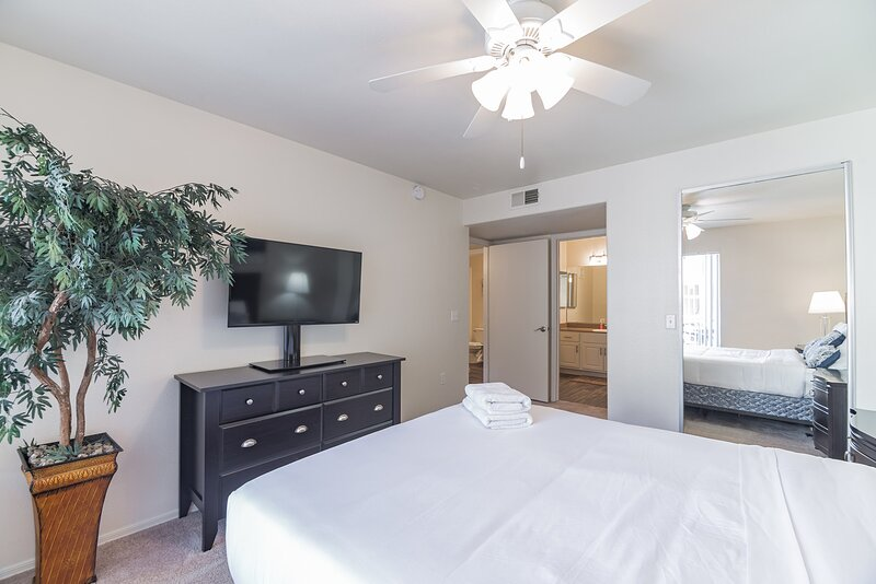 Impeccable 2BR in Mesa, vacation rental in Gilbert