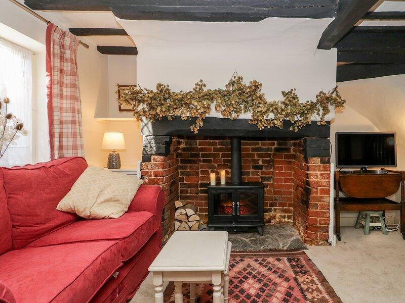 Inglenook cottage, Salisbury, location de vacances à Amesbury