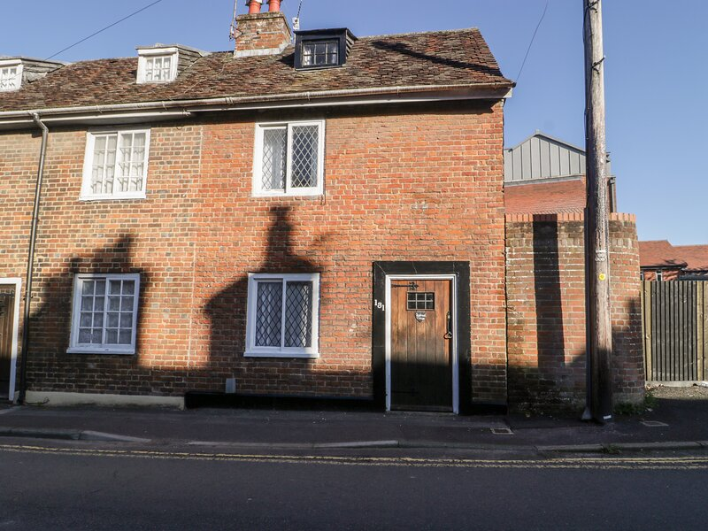 Inglenook cottage, Salisbury, vacation rental in Amesbury