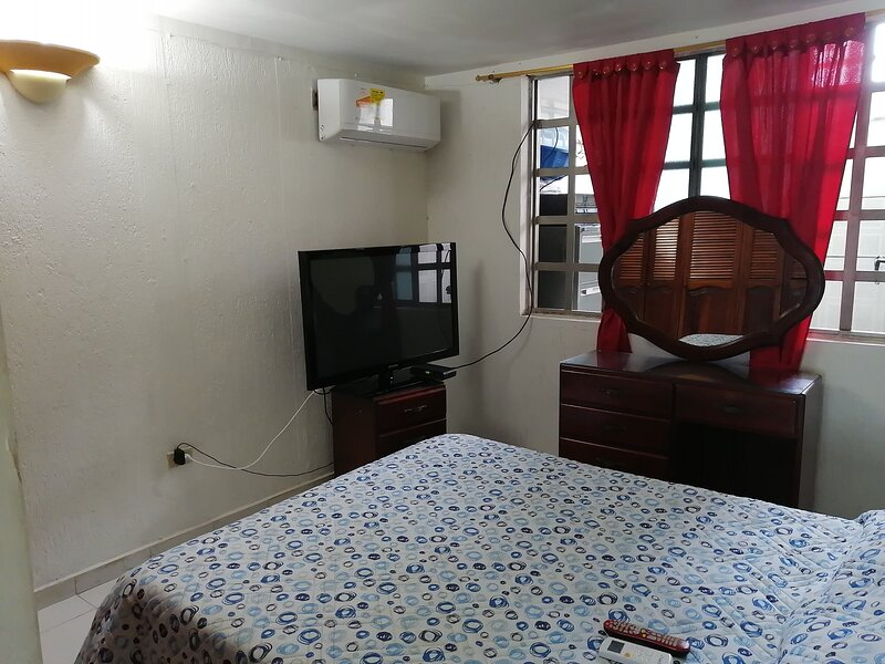 Apartarmento completo Rosa Blanca, holiday rental in Cumaral