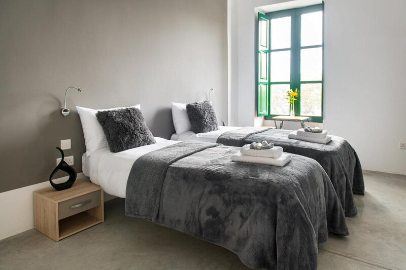 Spacious double room - Bb Marina in Pieta, holiday rental in Hamrun
