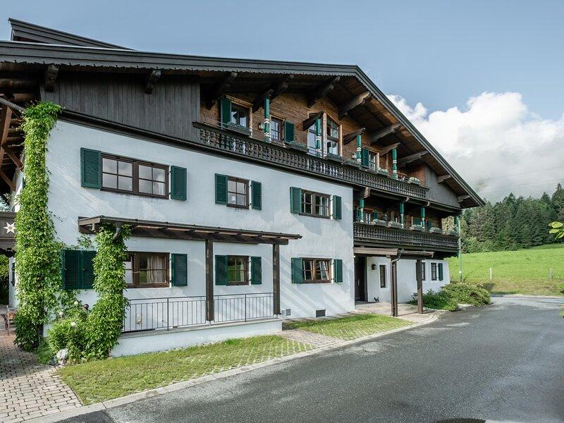Blick am Kaiser, location de vacances à St Johann in Tirol