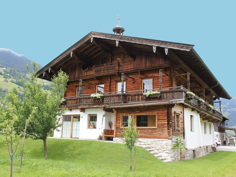 Britzerhof, holiday rental in Ramsau im Zillertal