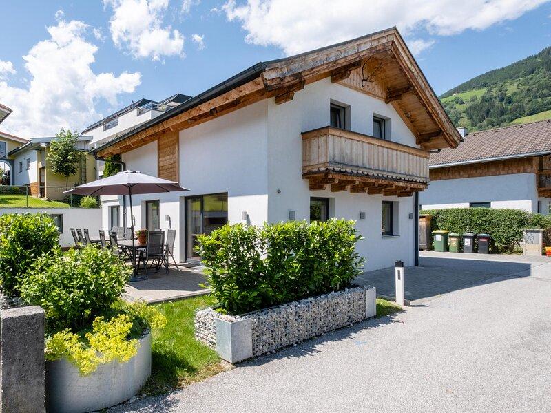 Cervus Zell am See, casa vacanza a Fusch