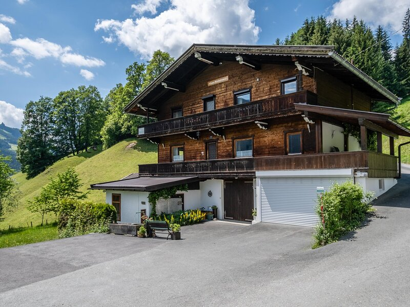 Adelschmied II, holiday rental in Brixen im Thale