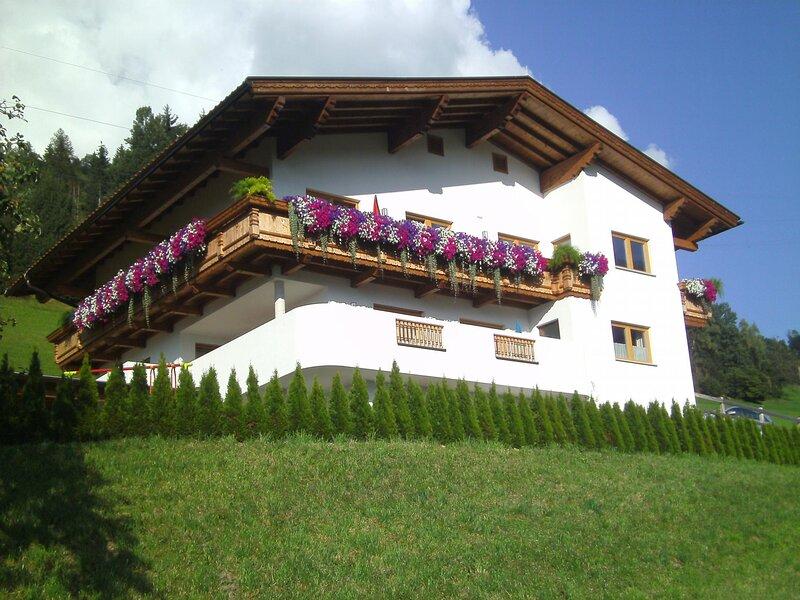 Blasinghof I, holiday rental in Gerlosberg