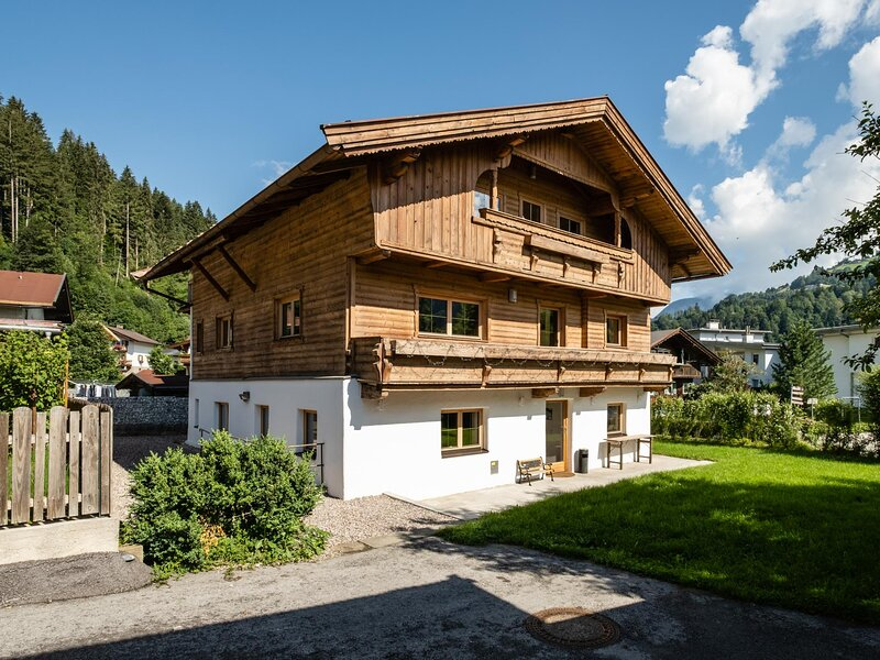 Alte Muehle im Brixental Small, holiday rental in Kelchsau