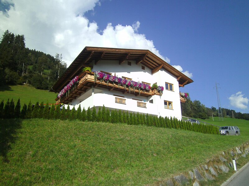 Blasinghof II, holiday rental in Gerlos
