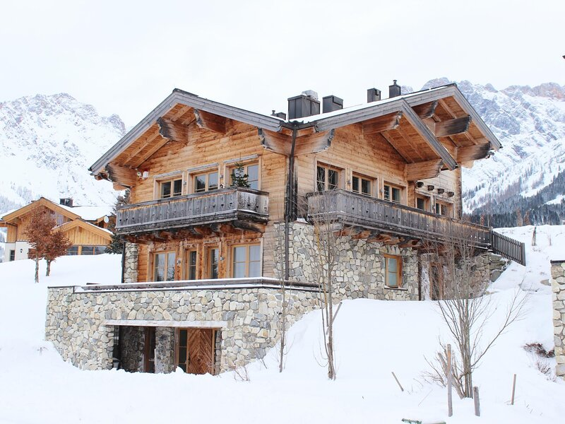 Chalet Hinterthal, location de vacances à Hinterthal
