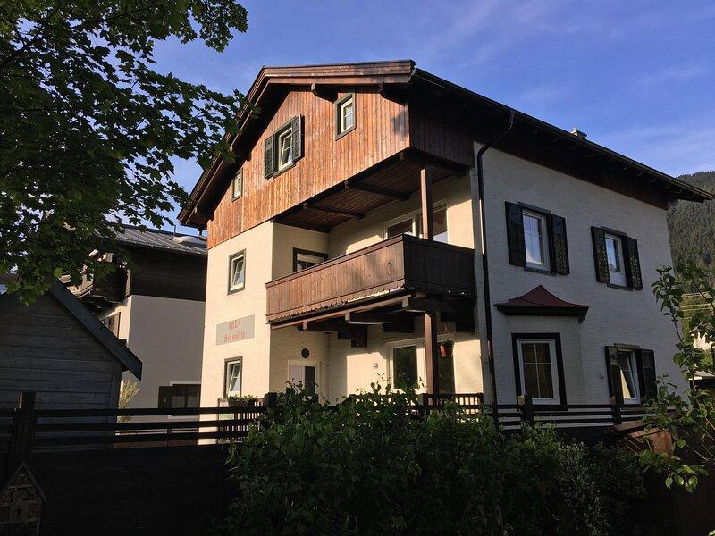 Chalet Schönblick I, vacation rental in Kitzbuhel