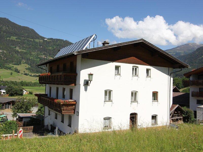Erhart III, vacation rental in Kaunerberg
