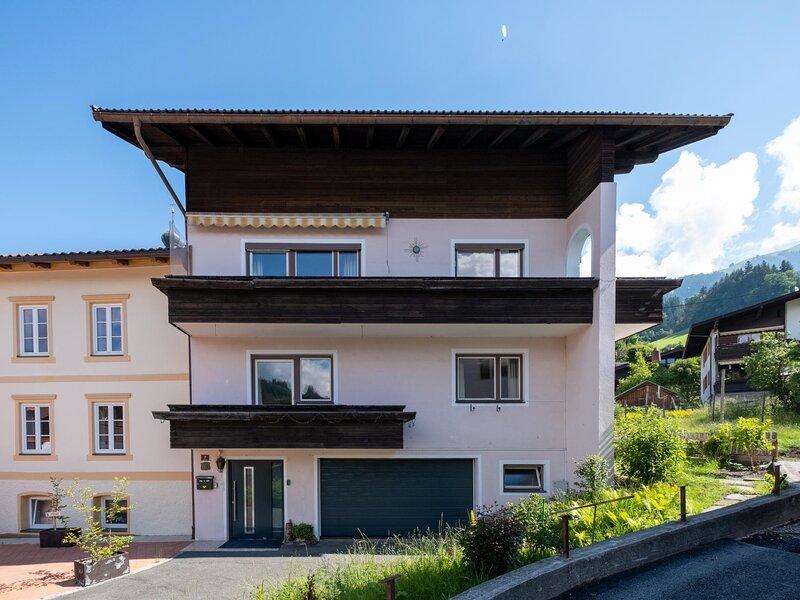 Ferienhaus Stitzgassl, vacation rental in Hopfgarten im Brixental