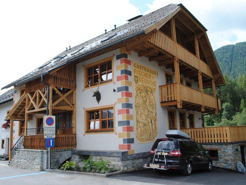 Ferienwohnung Dietrich, holiday rental in Weisspriach