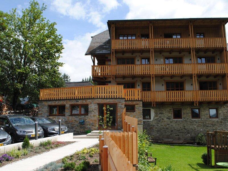 Ferienwohnung William, holiday rental in Weisspriach