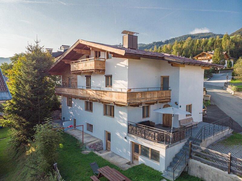 Fernansich Groß, holiday rental in Kirchberg