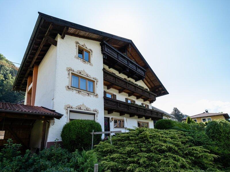 Gasteigerfeld Small, aluguéis de temporada em Soll