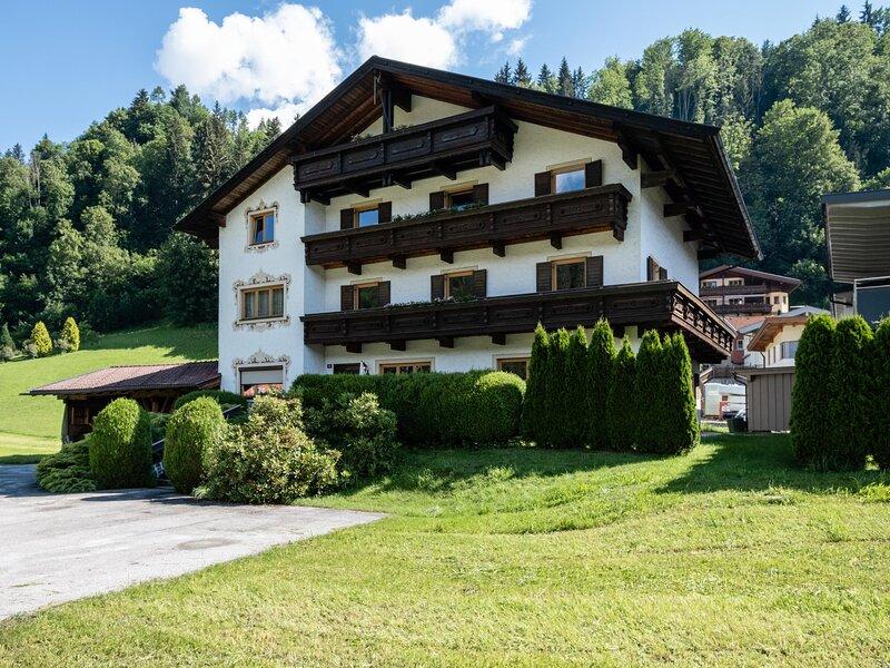 Gasteigerfeld, vacation rental in Hopfgarten im Brixental