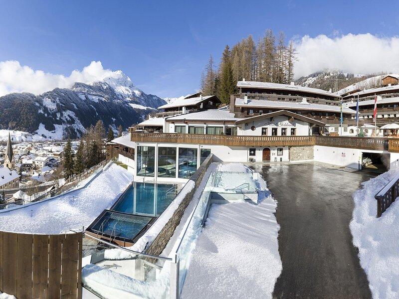 Goldried Park 55, alquiler de vacaciones en Matrei in Osttirol