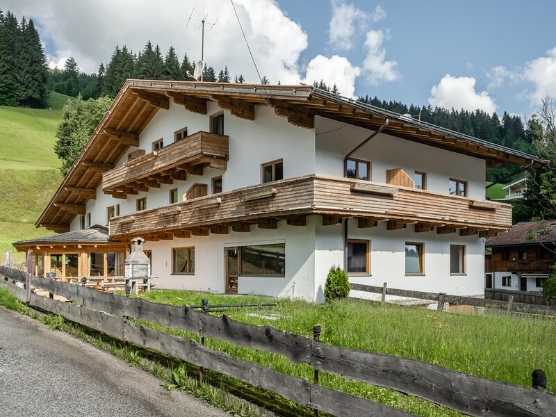 An der Piste Small, holiday rental in Windau