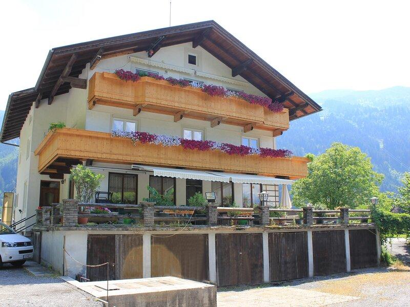 Haus Bendl I, holiday rental in Gerlosberg