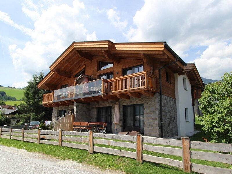 Green Garden Lodge B1 Walchen-Kaprun, location de vacances à Piesendorf