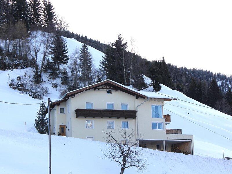 Haus Hauser, aluguéis de temporada em Grins