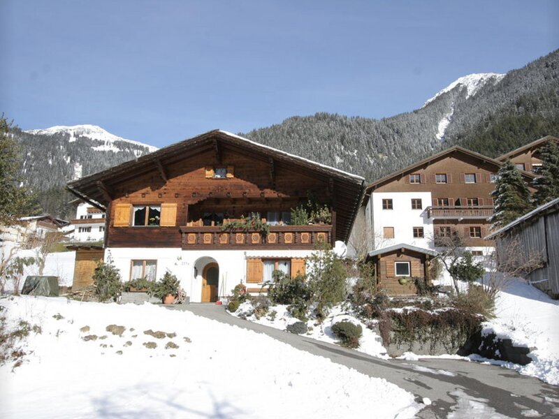 Haus Kleboth, holiday rental in Sankt Gallenkirch