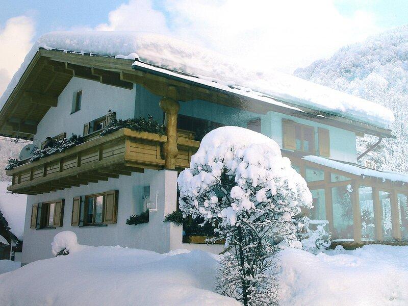 Haus Lotte, holiday rental in Bartholomaeberg