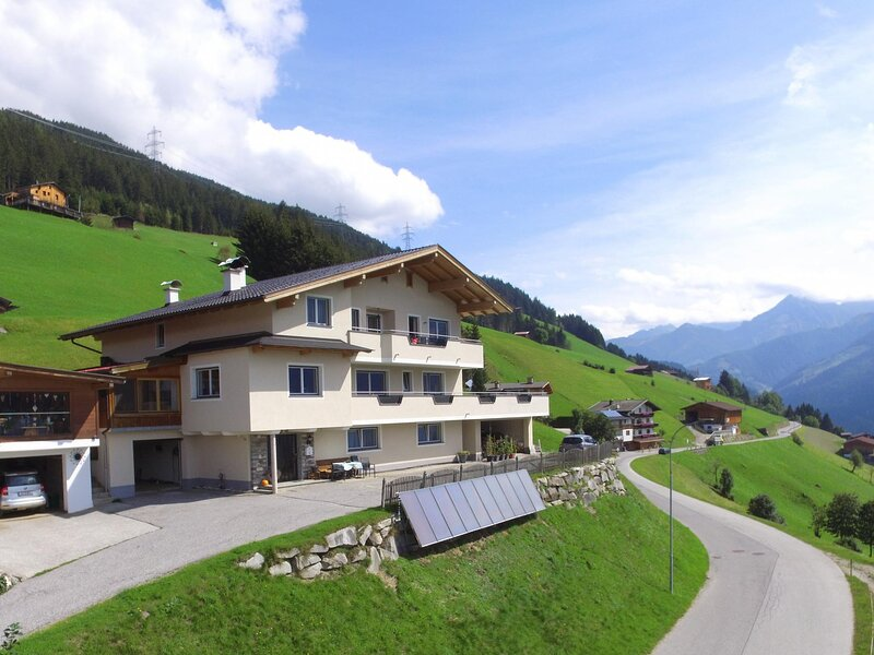Haus Melanie, holiday rental in Gerlos