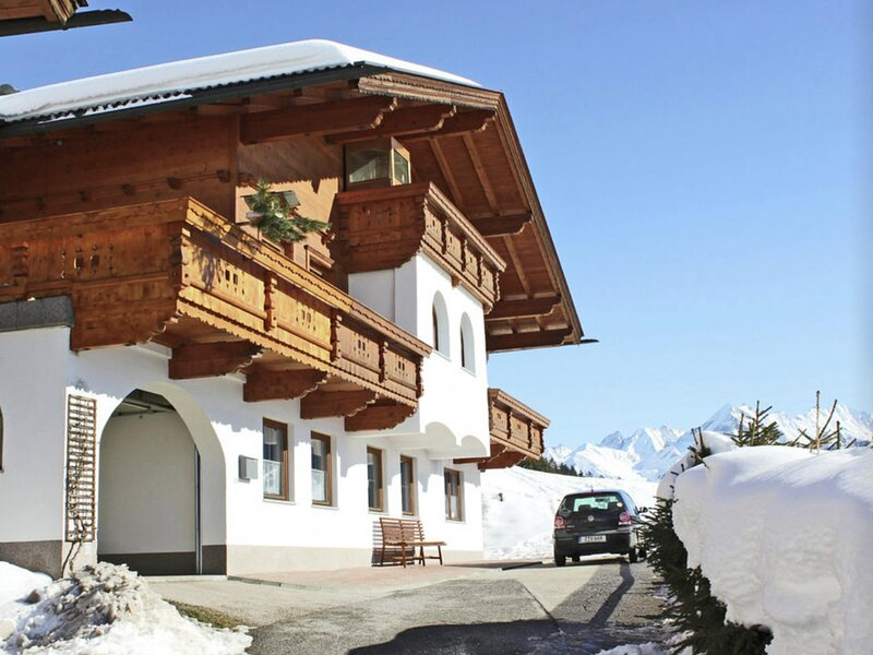 Haus Rieder, holiday rental in Gerlos