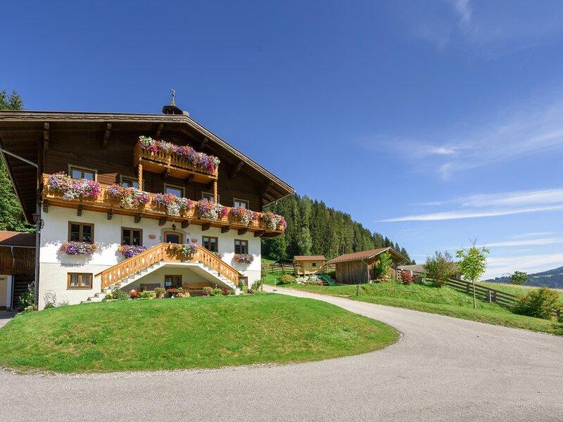 Haus Tanja, holiday rental in Eben im Pongau