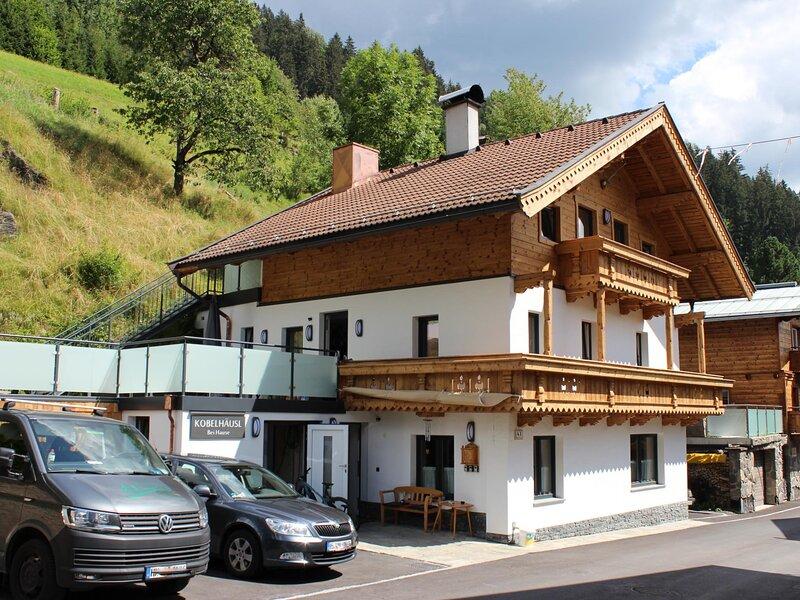 Kobelhäusl bei Hause - Yannick, holiday rental in Schonbach