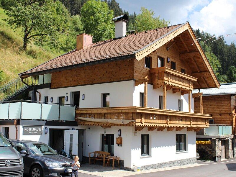 Kobelhäusl bei Hause Groß, holiday rental in Schonbach