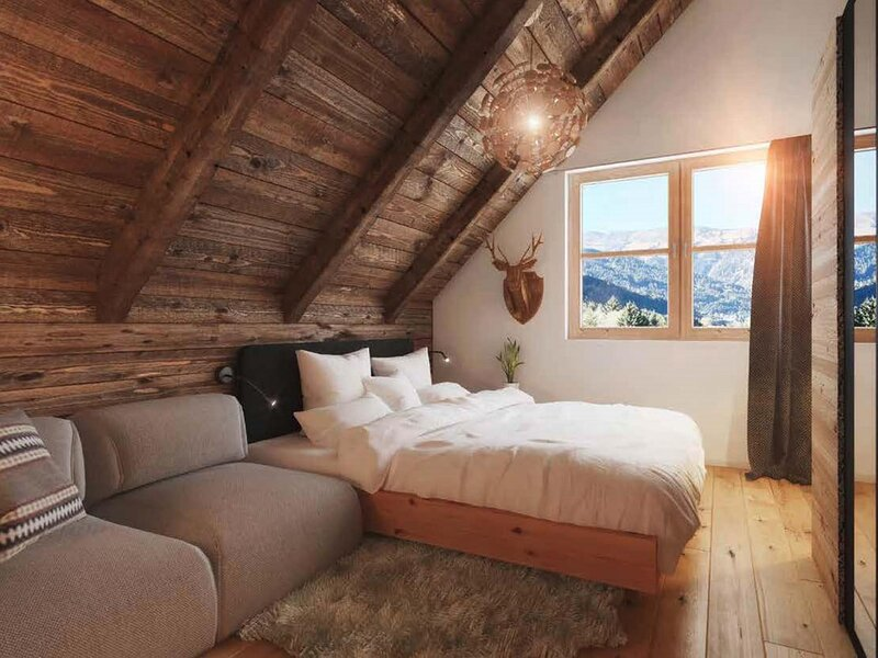 Haus Lilyan, holiday rental in Donnersbachwald