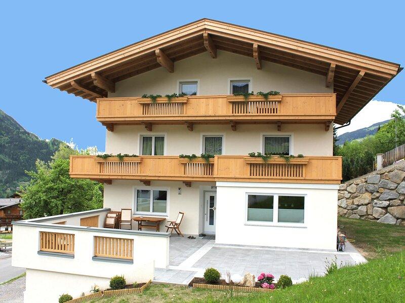 Obersteiner I, aluguéis de temporada em Zell im Zillertal