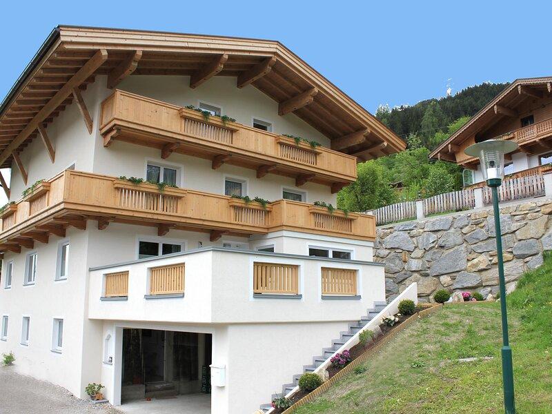 Obersteiner II, aluguéis de temporada em Zell im Zillertal