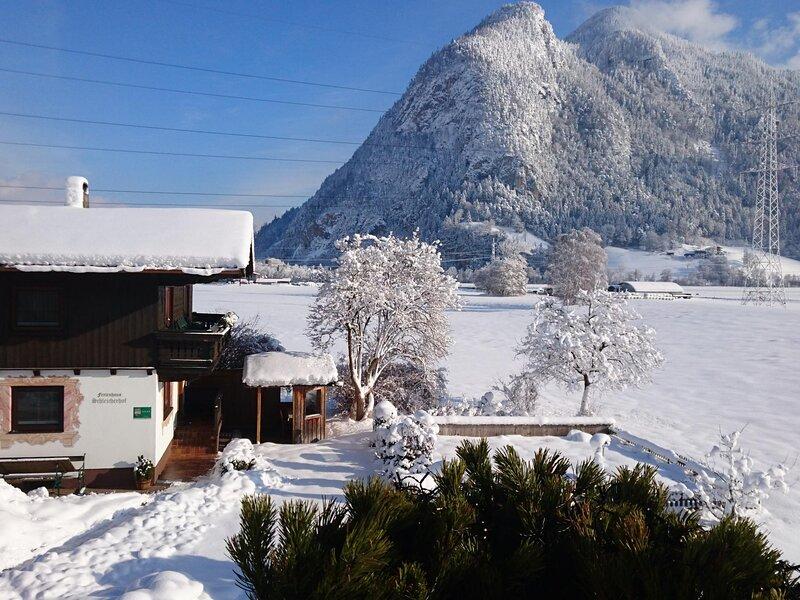 Schleicherhof IV, location de vacances à Schlitters