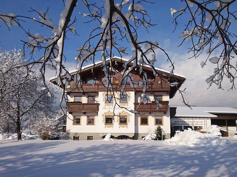 Schleicherhof I, location de vacances à Schlitters