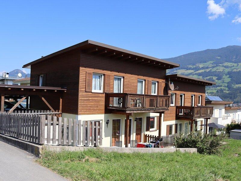 Talblick Fügen, aluguéis de temporada em Fugen