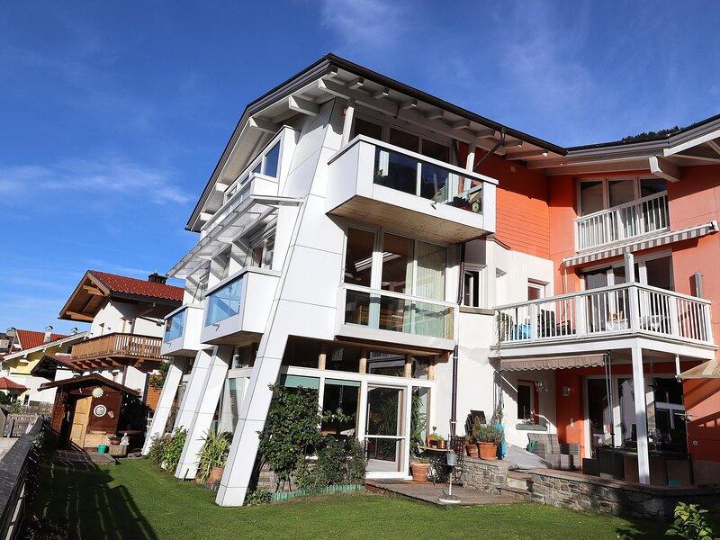 Waldhaus III, holiday rental in Brandberg