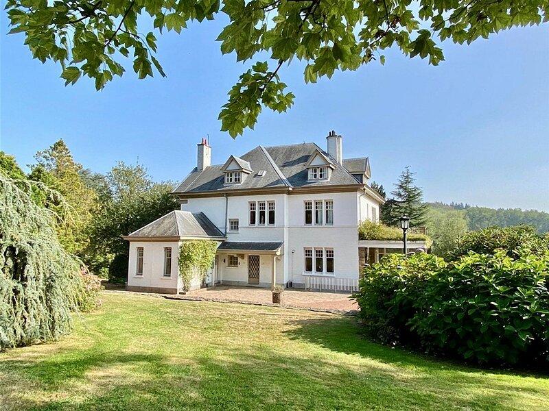 Villa Zonneveld, Ferienwohnung in Zottegem