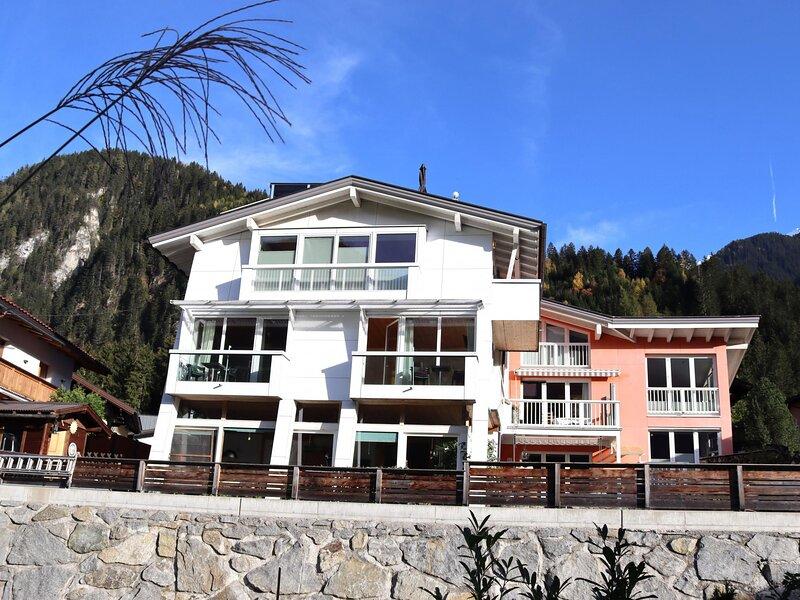 Waldhaus I, holiday rental in Brandberg