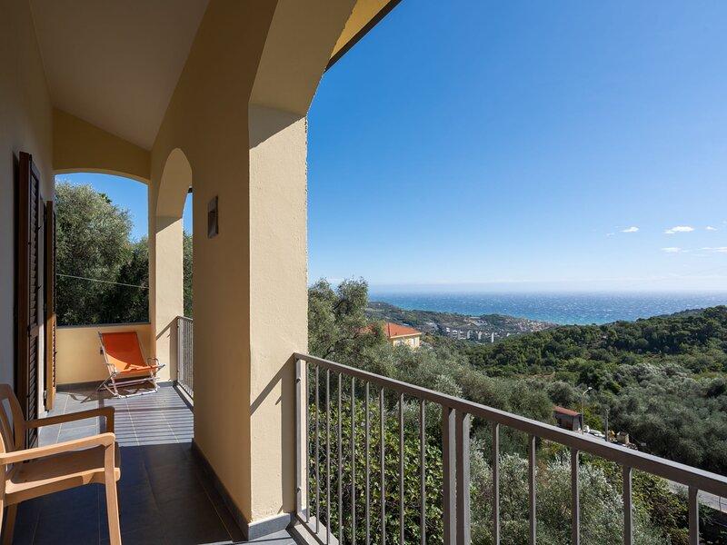Casa Paola (LGT150), location de vacances à Lingueglietta