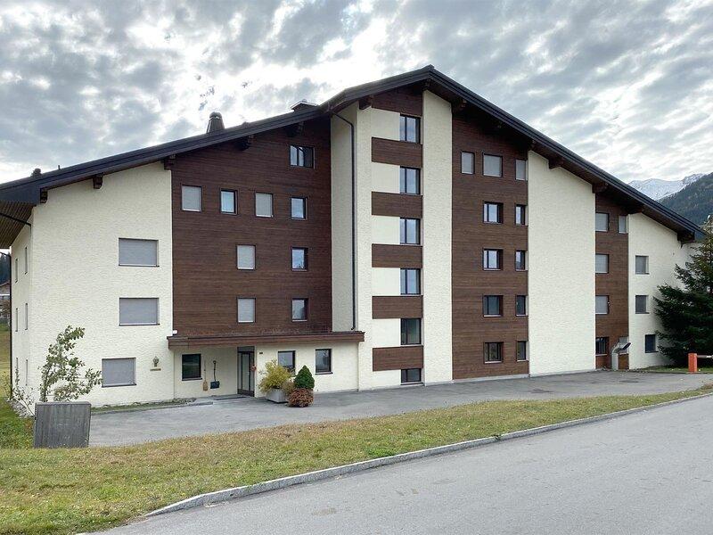 Triangel B Sailer, vacation rental in Tschiertschen