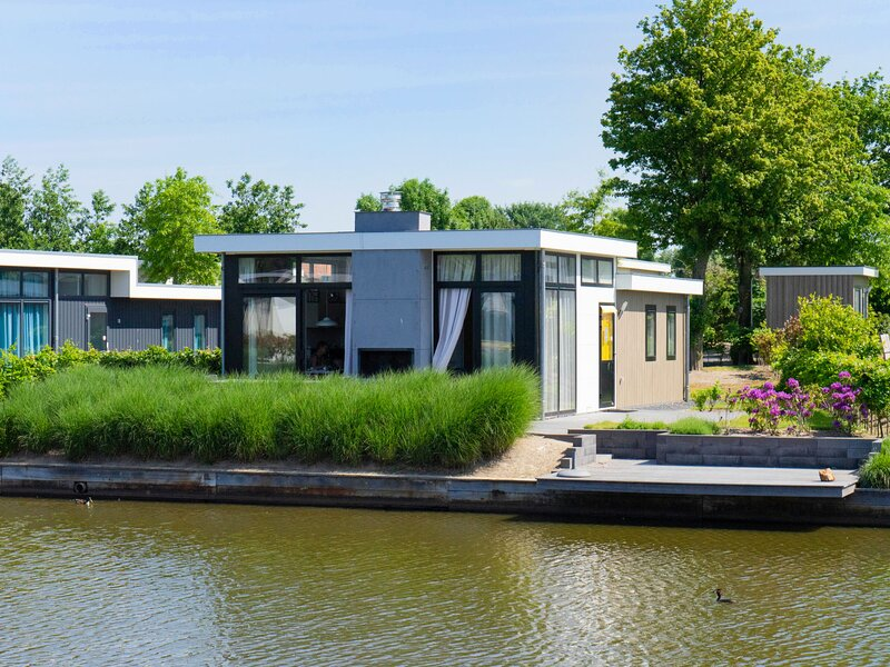 EuroParcs Resort Veluwemeer, holiday rental in Nunspeet