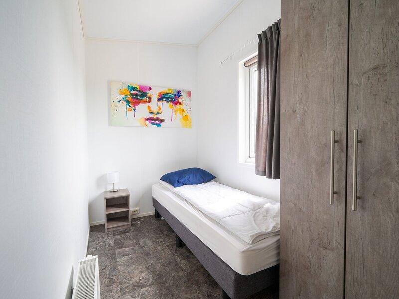EuroPacs Resort Markermeer, holiday rental in Enkhuizen