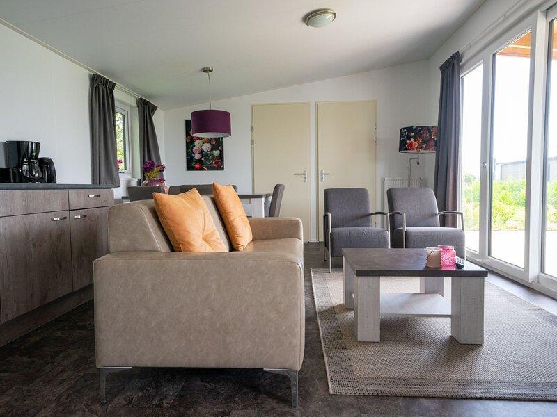 EuroPacs Resort Markermeer – semesterbostad i Andijk