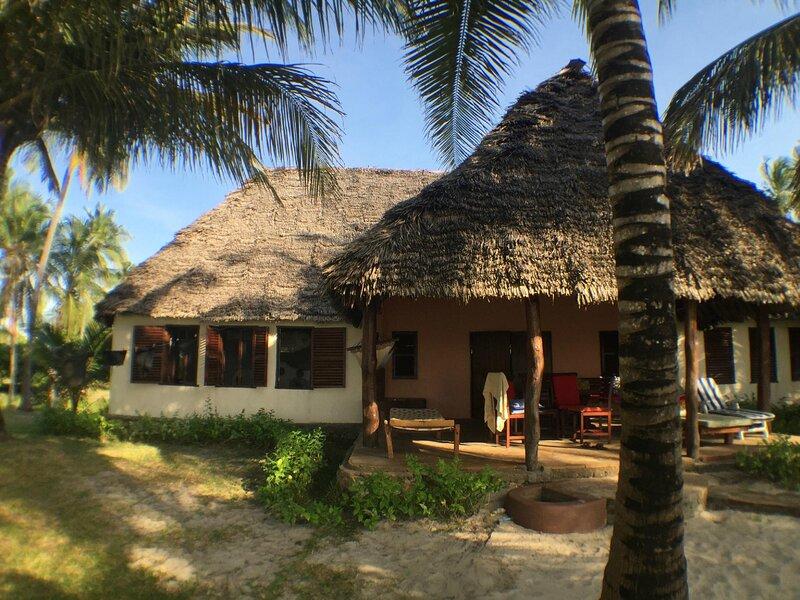 Embedodo Beach House, Ushongo beach, vacation rental in Pangani