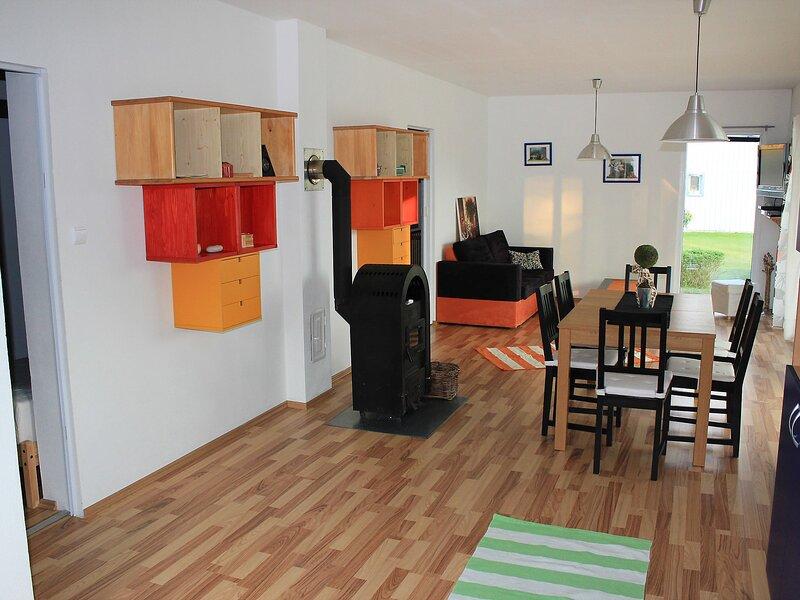 Putim, holiday rental in Lhenice